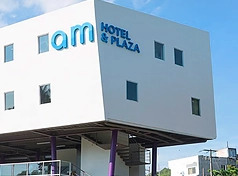 AM Hotel y Plaza, Huatulco