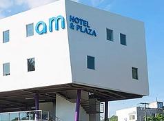 Am Hotel Y Plaza, Huatulco