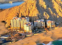 Grand Solmar Lands End Resort, Los Cabos