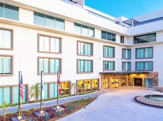 Hampton Inn And Suites, Los Cabos