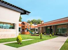Ecce Inn, Silao
