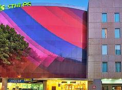 Ibis Styles Zona Rosa, Ciudad de México