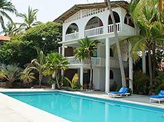 Villa Nirvana, Pie de la Cuesta