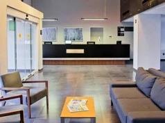 City Express Suites Silao Aeropuerto