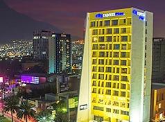City Express Plus Monterrey San Jerónimo