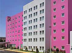 City Express Suites Playa Del Carmen