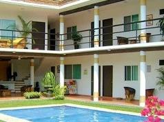 Villas Cuernavaca, Temixco