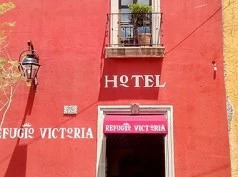 Refugio Victoria, Morelia