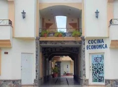 Los Olivos, Huatabampo
