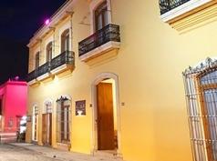 Parador De Alcalá, Oaxaca
