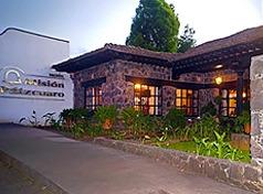 Mision Patzcuaro Centro Historico, Pátzcuaro