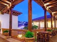 Casa Del Naranjo, Pátzcuaro