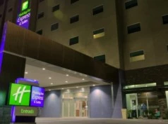 Holiday Inn Express And Suites, Mexicali