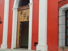 Hacienda Del Gobernador, Colima
