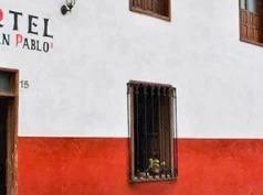 San Pablo, Pátzcuaro