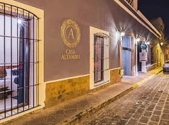 Casa Altamira, Querétaro