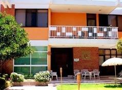Suites Las Marías, Querétaro