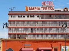 María Teresa, Salamanca