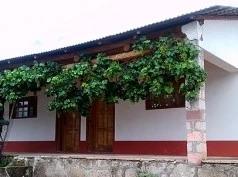 Cabañas Los Portales, Posada Barrancas