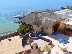 Sea Of Cortez Beach Club, Bahía de San Carlos