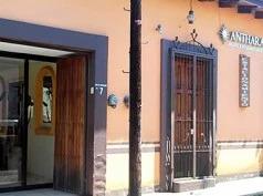 Anthara Hotel By Efecto, San Cristóbal de las Casas