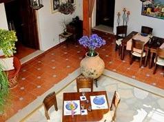 Casa Santa Lucia, San Cristóbal de las Casas