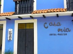 Casa Mía, San Cristóbal de las Casas