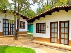 Hacienda Club La Diligencia, San Cristóbal de las Casas