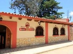 Santo Tomás, San Cristóbal de las Casas