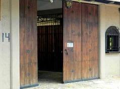 Posada Sancris, San Cristóbal de las Casas