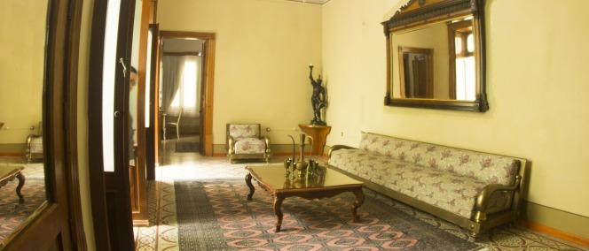 Small Luxury Hotel Azcami, Puebla