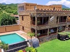 Casa Doña Juana, Tepoztlán