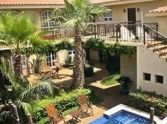San Angel Suites, Los Cabos