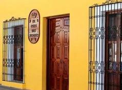 La Casa Del Marqués De Comillas, Comitán