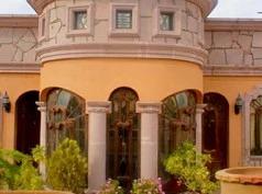 Casa De Los Angeles, San Juan de los Lagos