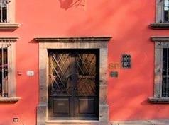 Casa Florida, San Miguel de Allende