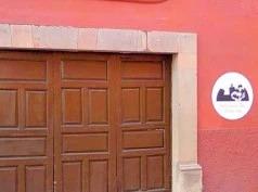 La Casa De Las Conservas, San Miguel de Allende
