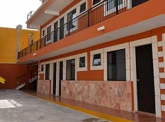 Terracota Corner Rooms, Campeche