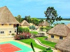 Bacalar Lagoon Resort