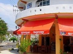 Cruzanta, Huatulco