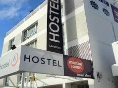 Hostel Mundo Joven, Cancún