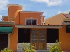 Casa Mallorca, Cancún