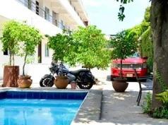 Suites Bremen, Tapachula