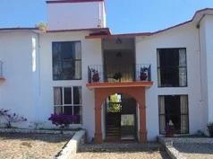 Villas De La Montaña, Taxco