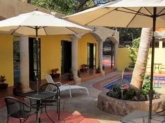 Villa Del Mar, Chacala