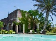 Hacienda Tepich, Haciendas de Yucatán