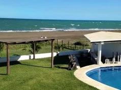 Arrecife, Chachalacas