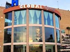 Global Express, Tehuacán