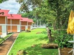 Finca Vacacional Santa Rosa, Xico