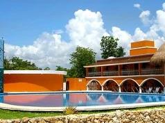 Hacienda Campestre, Chetumal